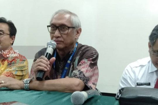 Kondisi kesehatan Wali Kota Surabaya stabil