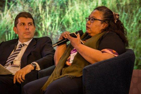 Perkumpulan Huma: kepemimpinan baru tuntaskan PR bidang lingkungan