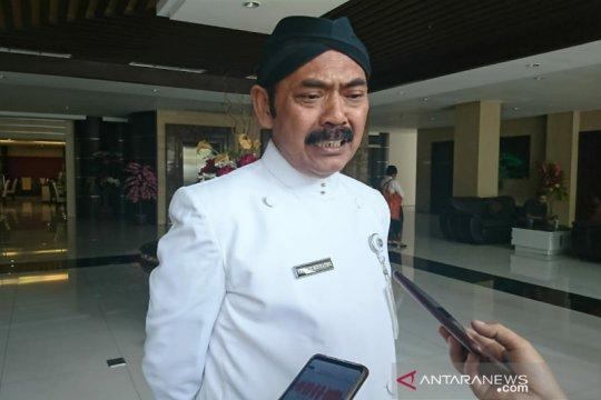 Rudy enggan kembali jadi Ketua DPC PDIP Surakarta