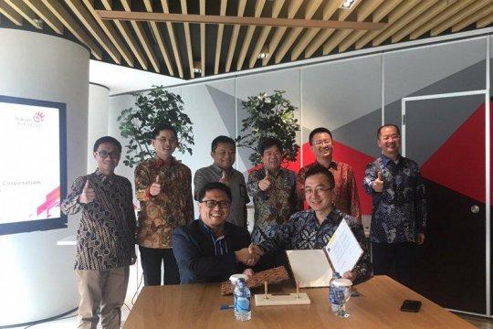 ZTE dan Telkom kerja sama kembangkan jaringan 5G di Indonesia
