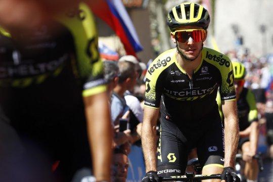 Si kembar Yates Bersaudara berburu sukses Tour de France