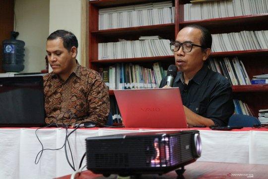 Jakarta jadi kota dengan polusi terburuk, ini langkah Dinkes DKI