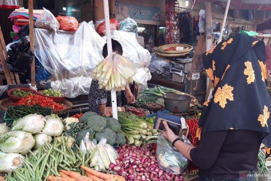 Harga cabai rawit tembus Rp70.000 per kilogram