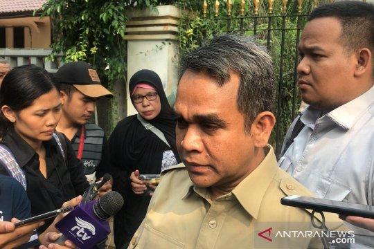 Gerindra: Prabowo diskusi Dewan Pembina sebelum ambil keputusan