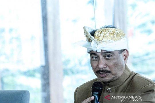 Menpar ajak Taman Nusa Gianyar promosikan Wonderful Indonesia