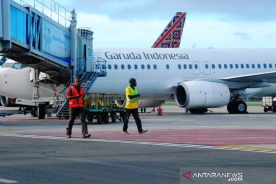 Pemkab Jayapura siapkan dua jalur transportasi ke bandara