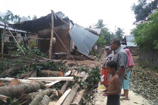 Warga Aceh diingatkan BMKG mewaspadai hujan batu es