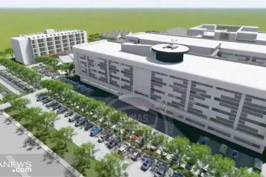 DPRD akan setujui usulan Skema KPBU pembangunan RS Ainun