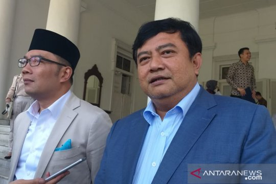 Ridwan Kamil: Hyundai akan besar-besaran pindah ke Jabar