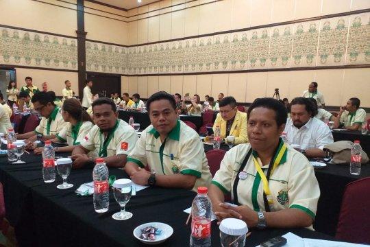 Pemuda Katolik berharap Presiden Jokowi perhatikan pendidikan Papua