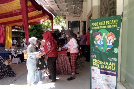 14 pelajar di Padang masuk SMP lewat jalur penghafal Al Quran