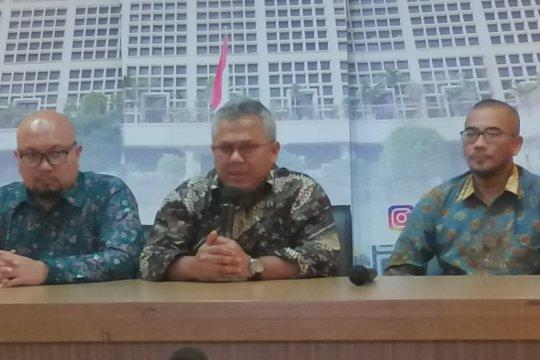 KPU harapkan kedua Paslon hadiri penetapan presiden dan wakil terpilih