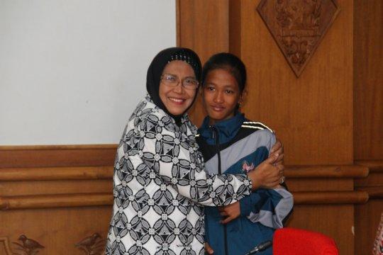 Pelajar Sleman wakili Indonesia di nomor lari 1.500 dan 5.000m