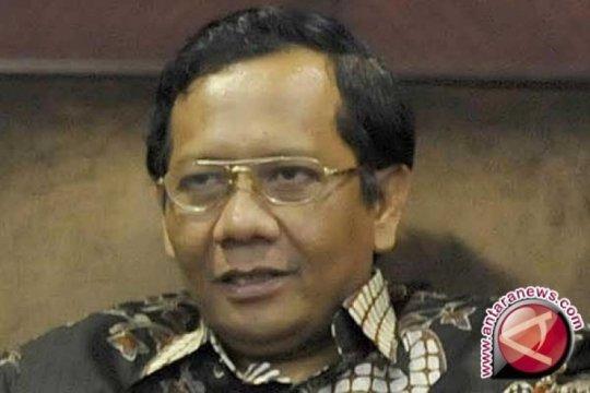 Mahfud MD sebut tidak ada upaya hukum lain setelah putusan MK