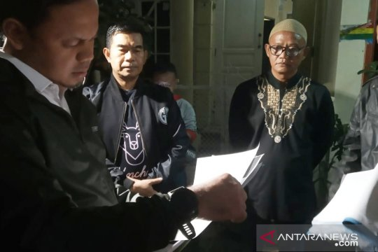 Sidak peserta PPDB, Wali Kota Bogor menemukan dua beralamat fiktif