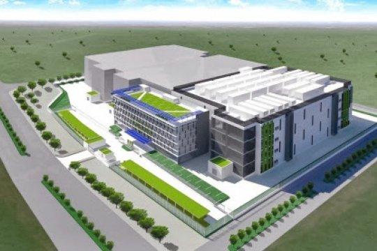 NTT Com kembangkan data center terbesar di Indonesia
