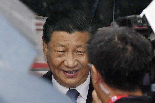 Ottawa: Trudeau, Xi Jinping berinteraksi secara 'positif'