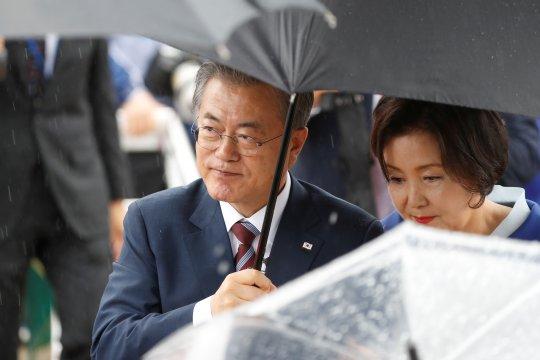 "Korsel: Tuduhan Jepang soal pelanggaran sanksi Korut ""tantangan besar"""