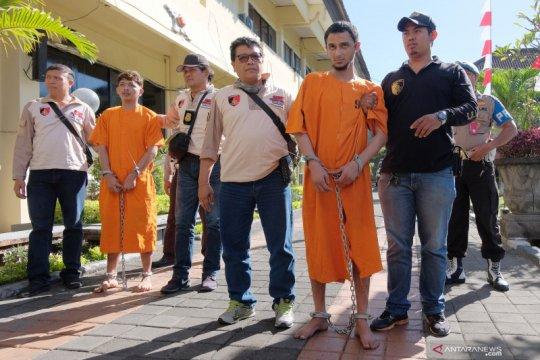 Polres Semarang tangkap lima tahanan kabur