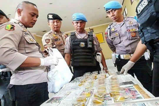 Polres Kotawaringin Timur cegah polisi terlibat narkoba