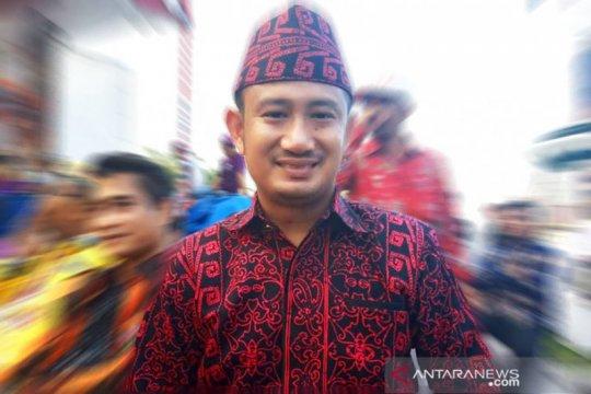 Wali kota berharap Presiden Jokowi tetap perhatikan Palangka Raya