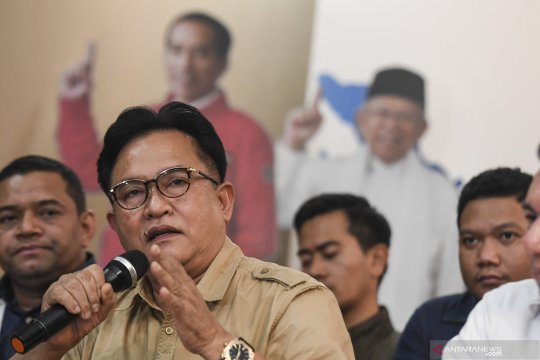 Yusril harap Presiden Jokowi beri keputusan terbaik soal revisi UU KPK