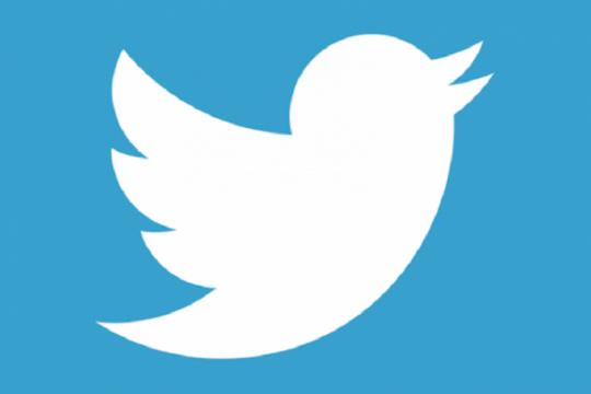 Twitter kembali aktifkan akun pejabat Kuba