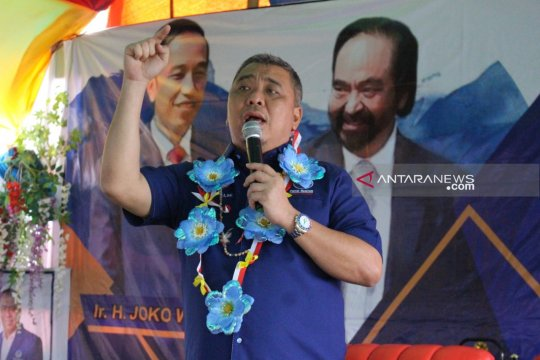 Jokowi-Ma'ruf diharapkan selesaikan masalah pascabencana Sulteng