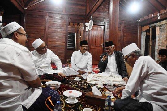 Kiai Jatim sambut positif pernyataan Jokowi-Prabowo pasca-putusan MK