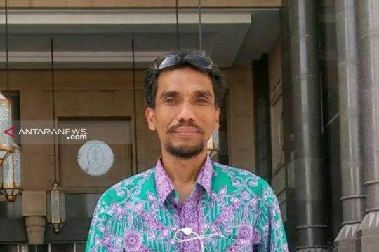 Tiga pesan warga NU Surabaya untuk Jokowi-Ma'ruf