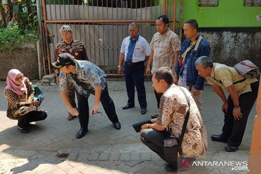 "Atasi banjir di Cipadu, Pemkot Tangerang buat ""ground tank"""