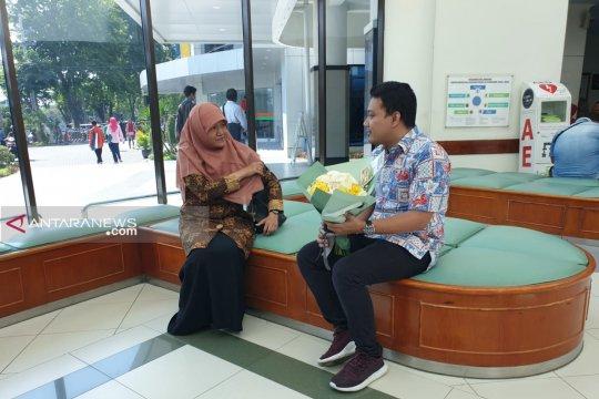 FPKS DPRD Surabaya kunjungi Wali Kota Risma