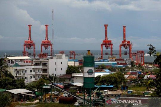 AS desak Kamboja selidiki penghindaran pajak di zona ekonomi China
