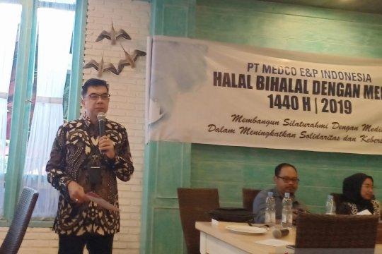 Medco E&P terus eksplorasi di Sumatera Selatan