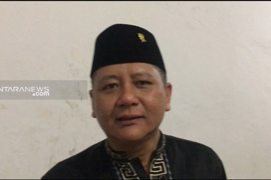 Rekercab PDIP tetapkan Whisnu sebagai bakal calon wali kota Surabaya