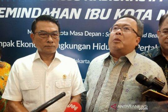 Mengukur kekuatan pertahanan ibu kota baru Indonesia