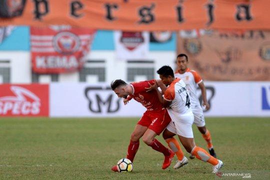 Pelatih Persija puji kinerja Riko Simanjuntak sebagai 'playmaker'
