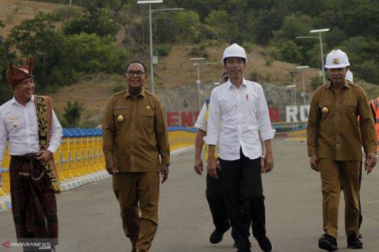 Pembangunan sarana-prasarana di NTT dinilai masih diperlukan