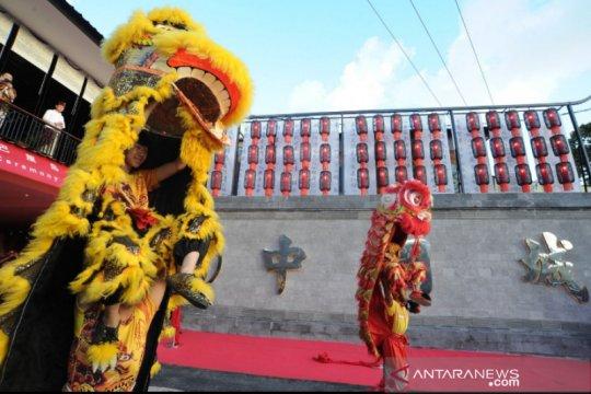 """""""Bali Chinatown"""" diharap tingkatkan kunjungan wisatawan China"""