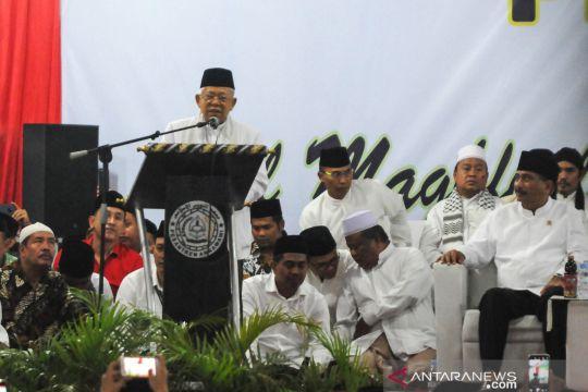 Peringatan Haul ke-126 Syekh Nawawi