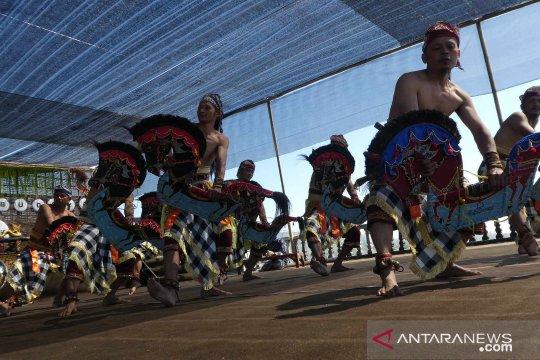 Festival Sindoro Sumbing hajatan ramah lingkungan