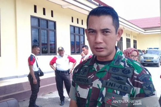 Papua Terkini - Kodim Jayawijaya cek pendulang dibunuh di Yahukimo