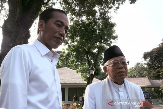 Pengamat harapkan presiden terpilih susun kabinet secara cermat