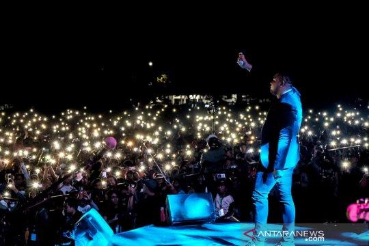 Kemenpar jaring wisman Timor Leste lewat Crossborder Music Festival