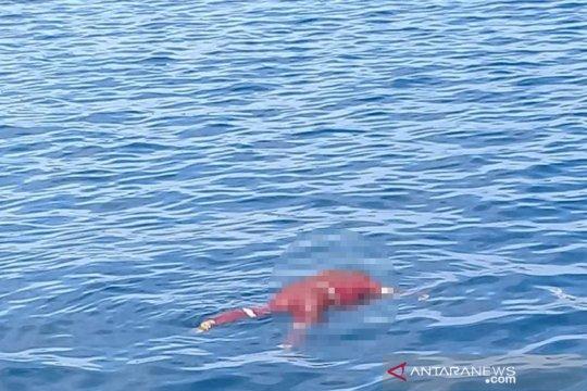 Satu korban kapal terbakar di Pulau Taliabu ditemukan