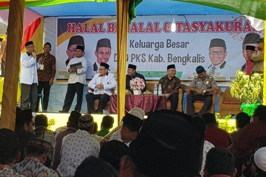PKS Riau siapkan 10 kader untuk Pilkada Bengkalis 2020