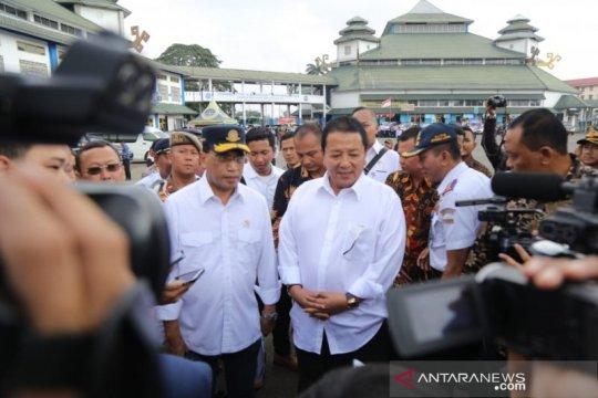 Menhub : Lampung akan miliki terminal sekelas bandara