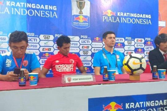 Gol Zulham Zamrun bawa PSM kalahkan Madura United