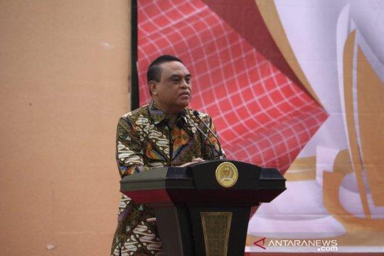 Menteri PANRB: Dorong peningkatkan pelayanan publik melalui MPP
