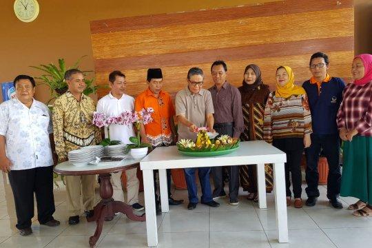 TKD NTB gelar syukuran kemenangan Jokowi-Ma'ruf Amin